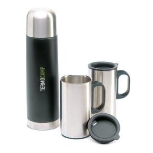 Bouteille thermos 2 tasses
