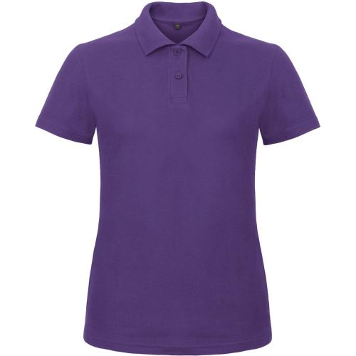 POLO FEMME ID.001 - violet