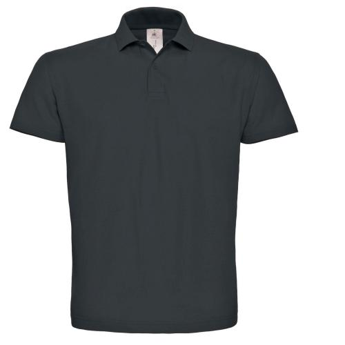 POLO HOMME ID.001 - anthracite