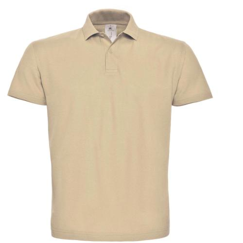 POLO HOMME ID.001 - sable