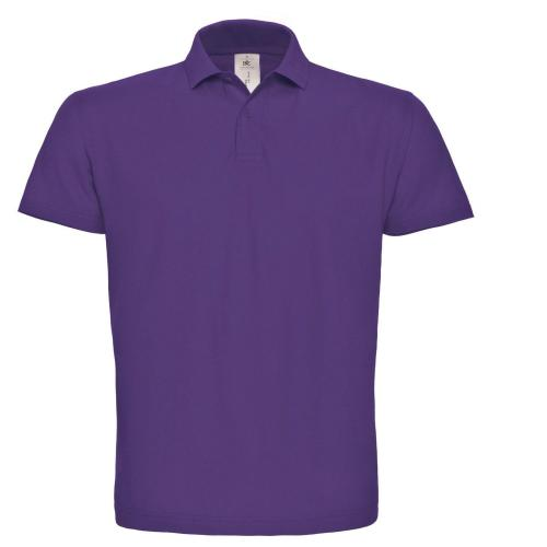 POLO HOMME ID.001 - violet