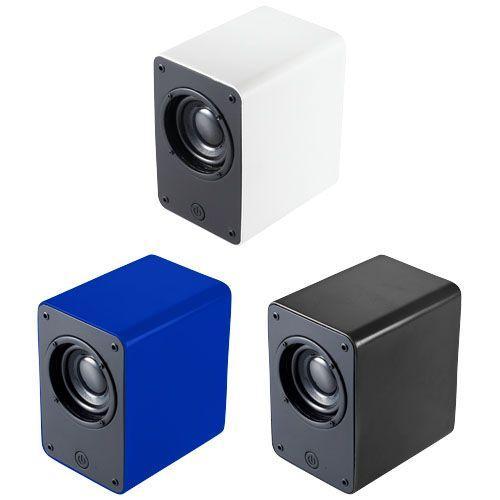 Haut-parleur Bluetooth® Classic 3W - noir