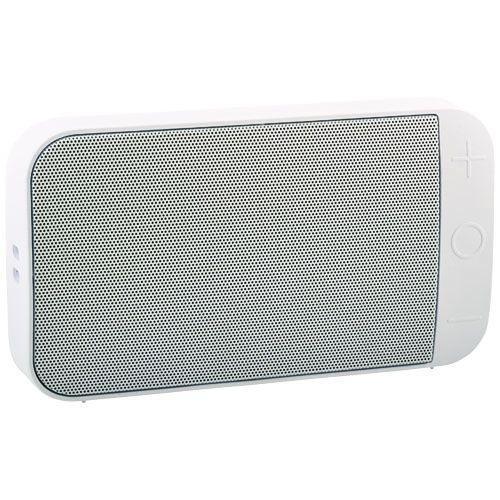 Enceinte Bluetooth® extérieur étanche Wells - blanc