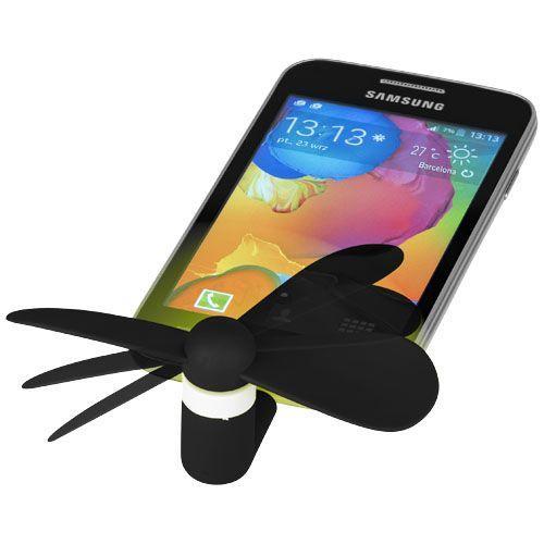 Ventilateur micro USB Airing - noir