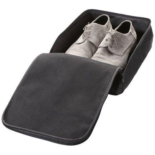 Sac à chaussures Faro - noir