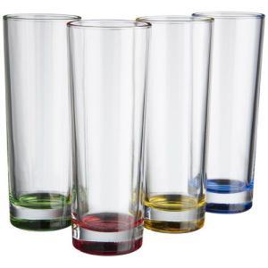 Ensemble de 4 verres Rocco