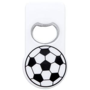 Décapsuleur en forme de ballon de football Niki avec aimant