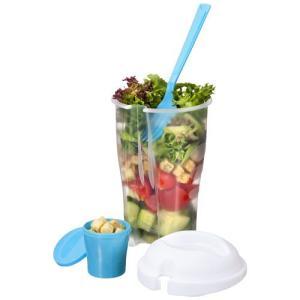 Ensemble conteneur à salade Shakey