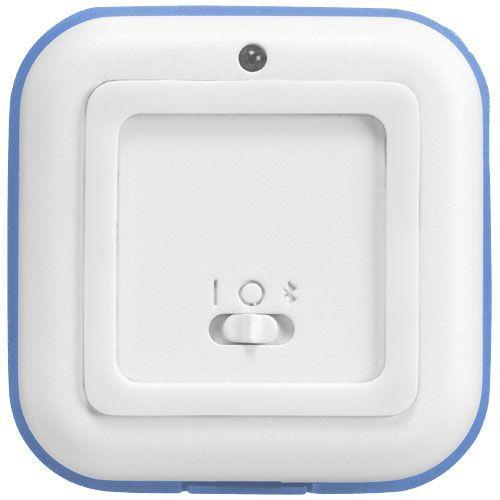 Haut-parleur Bluetooth® Nano 2W - bleu