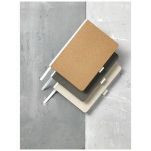 Carnet de notes en carton Espresso