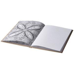 Cahier de coloriage pour adultes Fiddle
