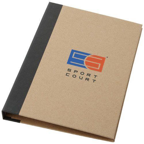 Porte-documents Ranger - noir