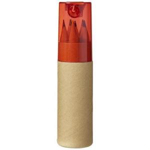 Set de 7 crayons de couleur Kram