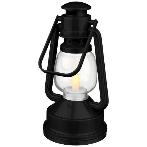 Lanterne LED Emerald - noir