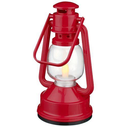 Lanterne LED Emerald - rouge