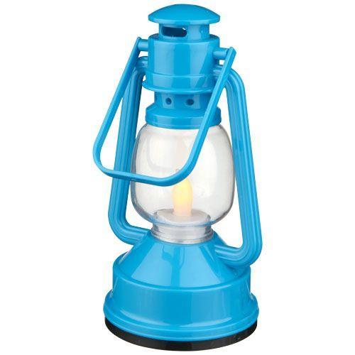 Lanterne LED Emerald - bleu royal