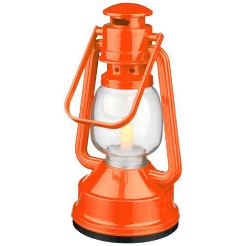 Lanterne LED Emerald - orange