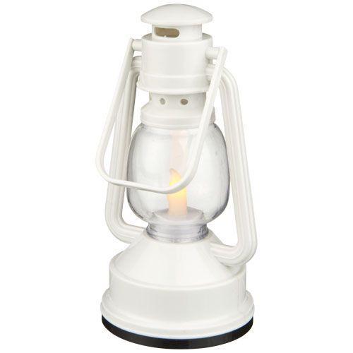 Lanterne LED Emerald - blanc