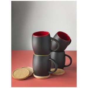 Mug céramique Hearth 400ml