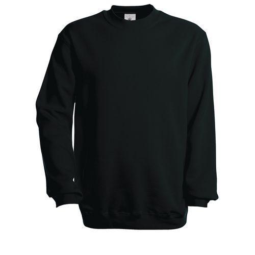 Sweat-shirt - noir