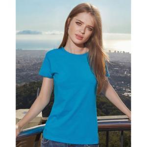 Femmes T-Shirt 140 g/m2