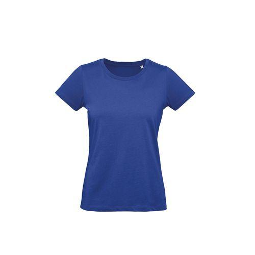 T-shirt femme 175 g/m² - bleu cobalt