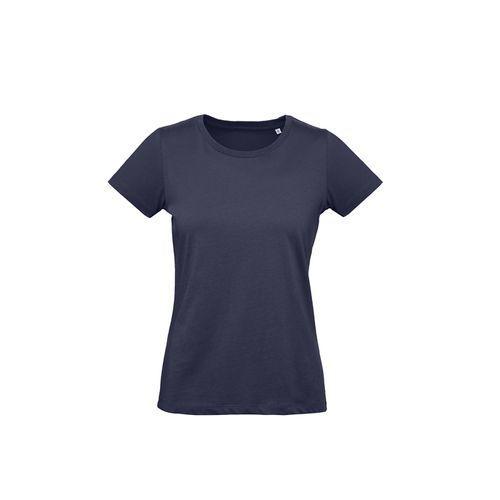 T-shirt femme 175 g/m² - bleu marine profond