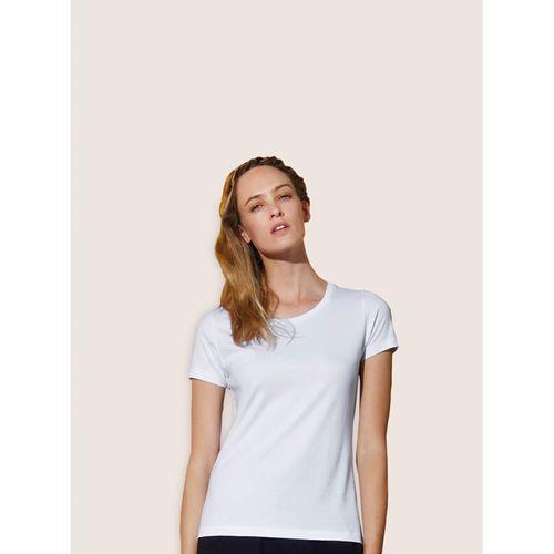 T-shirt femme 175 g/m² - blanc