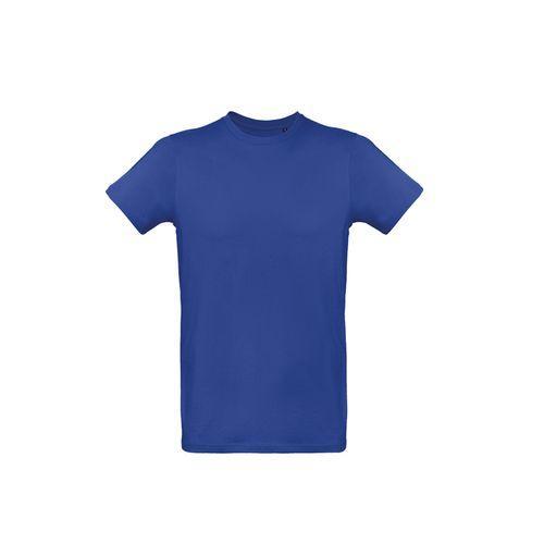 T-shirt homme 175 g/m² - bleu cobalt