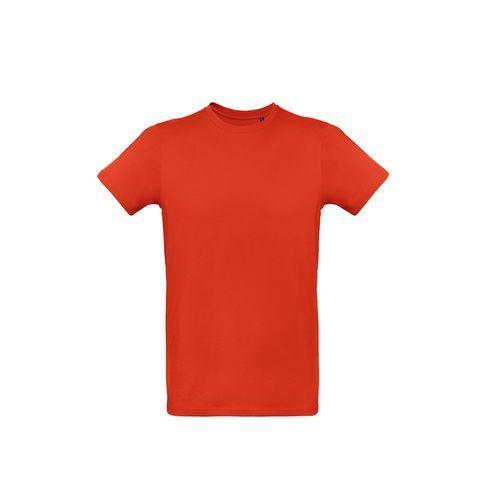 T-shirt homme 175 g/m² - rouge feu