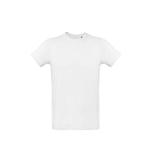 T-shirt homme 175 g/m² - blanc