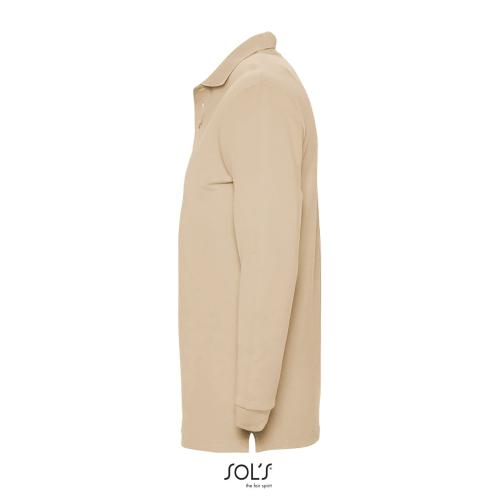 POLO HOMME WINTER II - sable