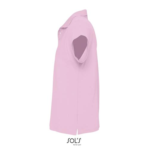 POLO HOMME SUMMER II - rose