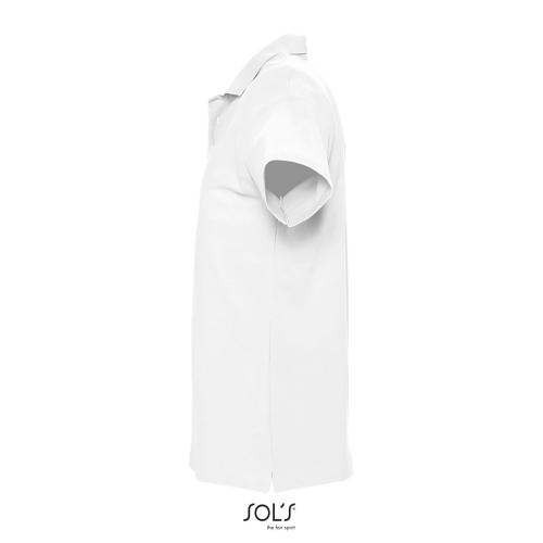 POLO HOMME SPRING II - blanc