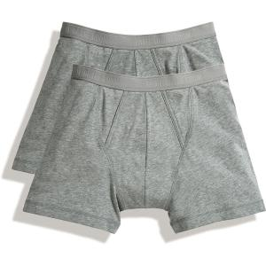 PACK - 2 BOXERS CLASSIC (67-026-7)