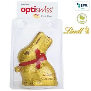 Lapin de Pâques «Lindt & Sprüngli»