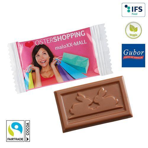 Mignonnette de chocolat MIDI «Pâques» -