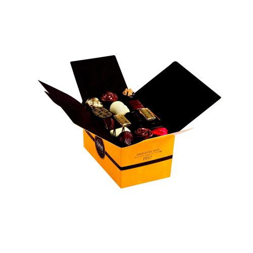 Ballotin 50 chocolats assortis -