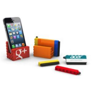 Set Mobile 3-en-1 Office Blocks®