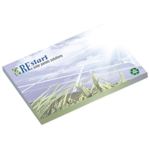 BIC® 75 mm x 127 mm 40 Sheet Non-Adhesive Scratch Pad - blanc