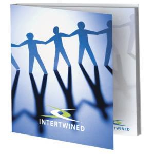 BIC® 75 mm x 75 mm 25 Sheet Booklet