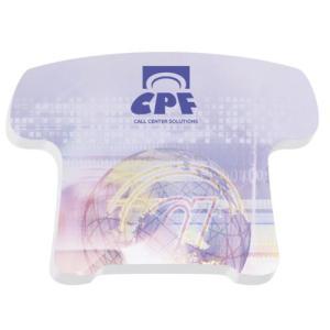 BIC® 101 mm x 75 mm 100 Sheet Adhesive Die Cut Notepads