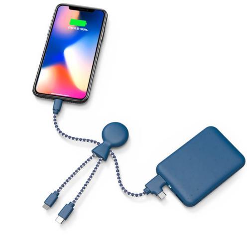 Powerpack Eco Bleu - bleu