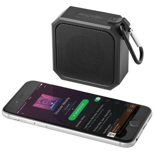Enceinte extérieure Bluetooth® Blackwater - noir
