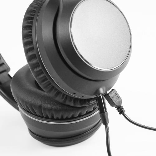 Casque audio SMARTSONG - noir