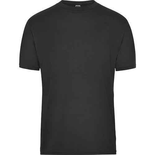 Tee-shirt workwear Bio Homme - noir