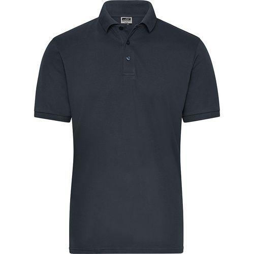Polo Workwear Bio Homme - carbone