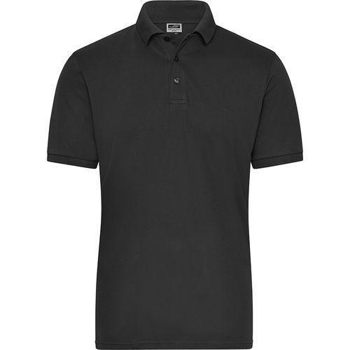 Polo Workwear Bio Homme - noir