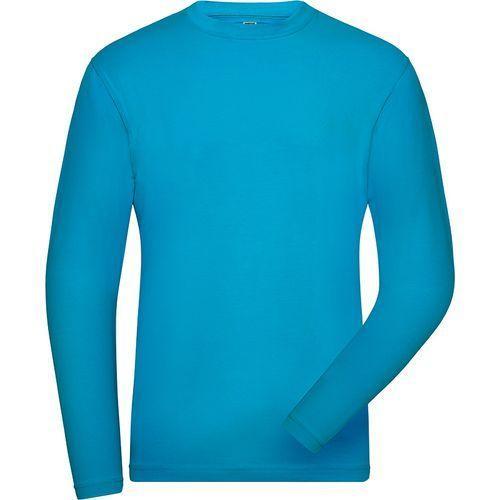 Tee-shirt workwear Bio Homme - turquoise