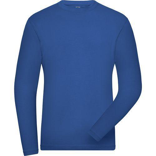 Tee-shirt workwear Bio Homme - bleu royal